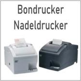 Bondrucker Kassendrucker
